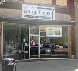 New Daily Bagel