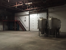 Ozone's Brewhouse