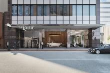 The Louie Building Rendering