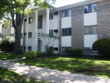 Hillsdale Apartments