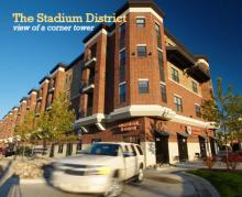 Stadium District